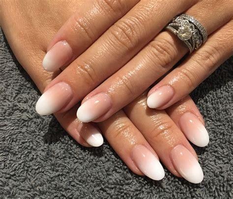 styling gel tips elegant polished manicured nails surrey the nail