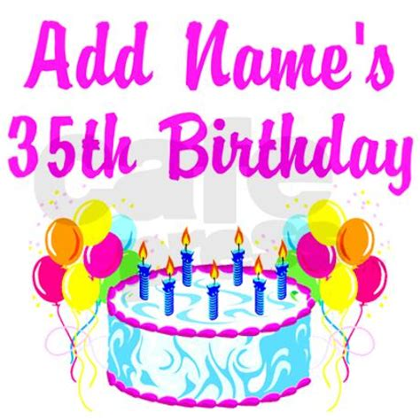 35th Birthday Quotes Happy 35th Birthday Quotes Quotesgram