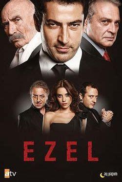 ezel (tv series) wikipedia