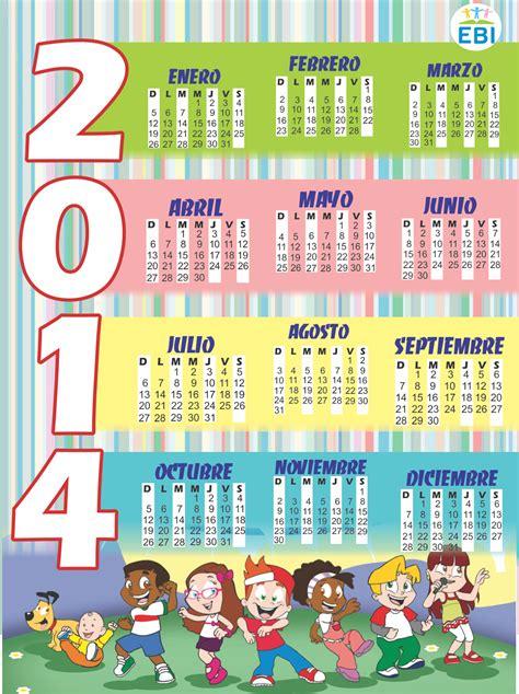 Calendario Mexico 2014 Calendario 2014 Ebi M 233 Xico