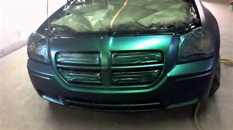 green dodge magnum outrageous emerald green dodge magnum no clear