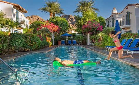 southern california map la quinta la quinta resort club la quinta ca resort reviews