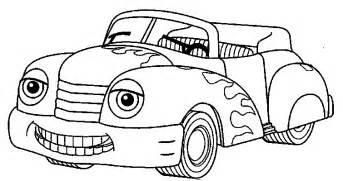 coloriage coloriage coloriage voitures autos coloriage