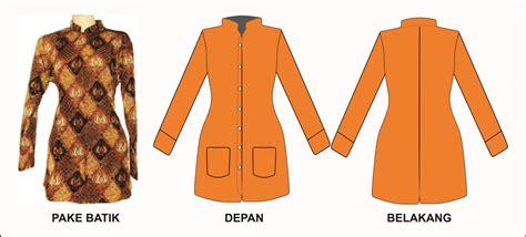 desain baju angkatan belajar membuat desain baju konno yuki