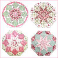 Patchwork With Busyfingers - 159 best images about quilt paper piecing on