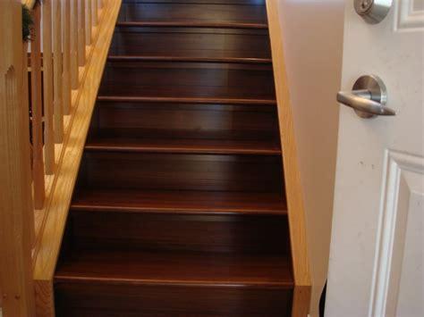 The Idea of Laminate Flooring Stair Nose Installation