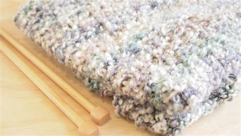 how to knit a blanket step by step how to knit a baby blanket 8 steps with pictures wikihow