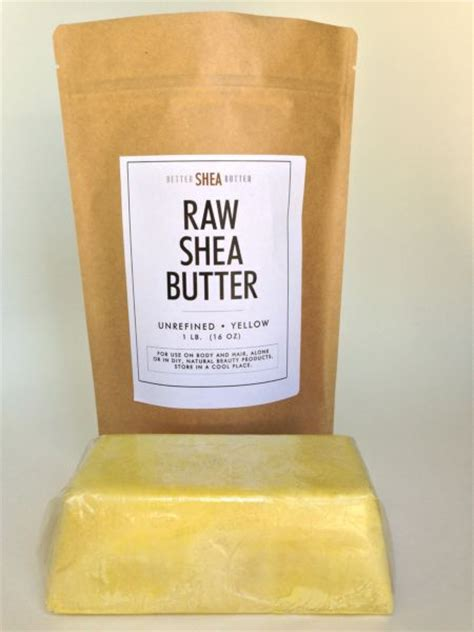 why butter is better than margarine 3 reasons why the best shea butter on is better
