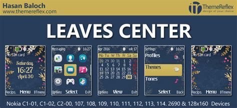 themes download c1 nokia c1 01 themes themereflex