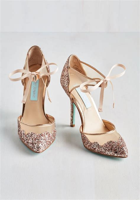 Blush Bridal Heels by 17 Best Ideas About Prom Heels On Prom Shoes