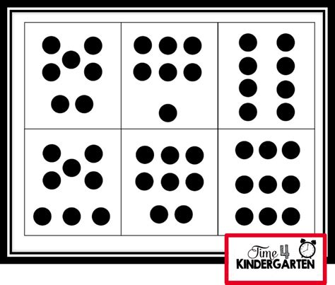 printable dice dot cards math dot cards printables related keywords math dot