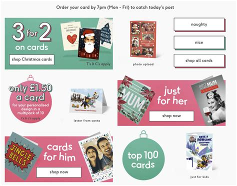 how to make personalised cards this year why not personalise your cards here