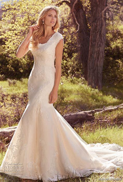maggie sottero 2017 wedding dresses avery