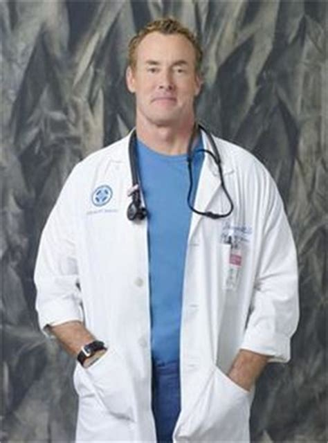 Scrubs C Mcginley Gets Married by Perry Cox