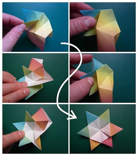 Twist Box Origami - the world s catalog of ideas