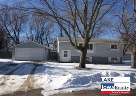 clear lake iowa reo homes foreclosures in clear lake
