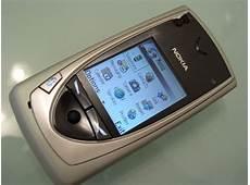 2005 Phones