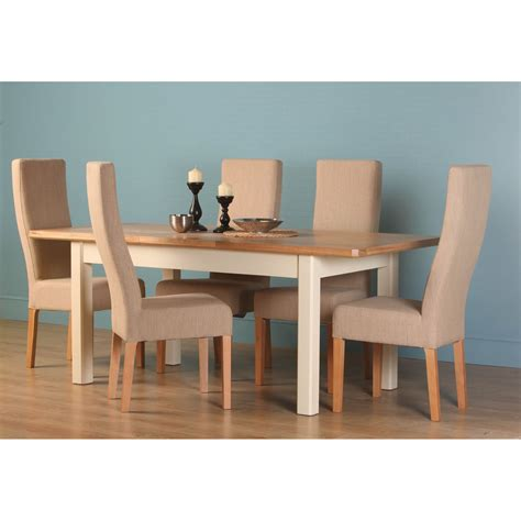 Tesco Dining Table And Chairs Extending Table 187 Tesco Extending Tables