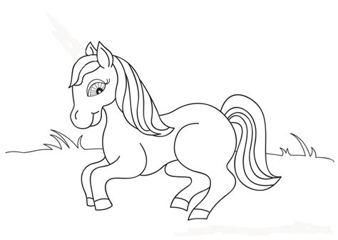 barbie horse coloring pages bestappsforkids com