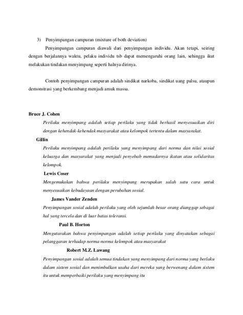Patologi Sosial 1 patologi sosial