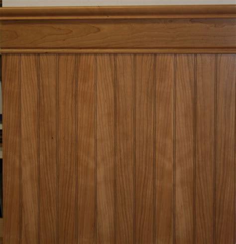 Oak Beadboard Paneling Beadboard Hardwood Sheet 4 X 8 I Elite Trimworks