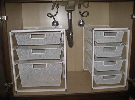 under the bathroom sink storage ideas under bathroom sink storage lightandwiregallery com