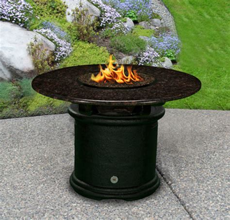 outdoor propane fire pit grand rapids outdoor fire pits outback casual living