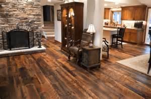 Wooden Floor Colour Ideas 15 Best Reclaimed Wood Flooring Designs Pictures