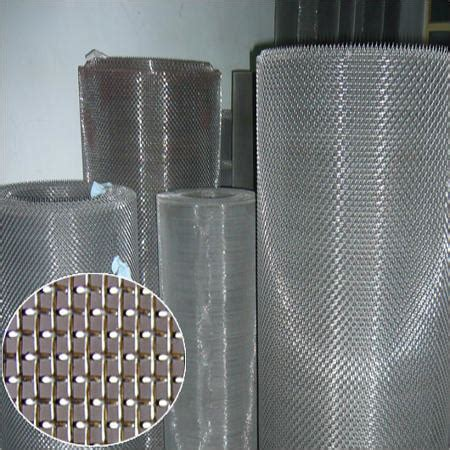 wire mesh stainless steel wire mesh wholesale trader