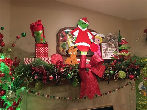 grinch christmas party props grinch whoville grinchmas shelley beatty