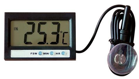 Thermometer Digital St2 reloj digital termometro para moto coche clock thermometer exterior bici bike