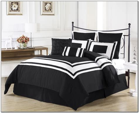 Black White Bed Sets Black And White Bedding Sets Page Home Design Ideas Galleries Home Design Ideas Guide