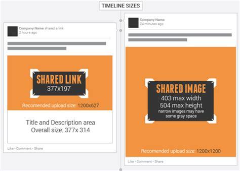 fb post size tamanhos e dimens 245 es de capa para facebook 2014 twitter