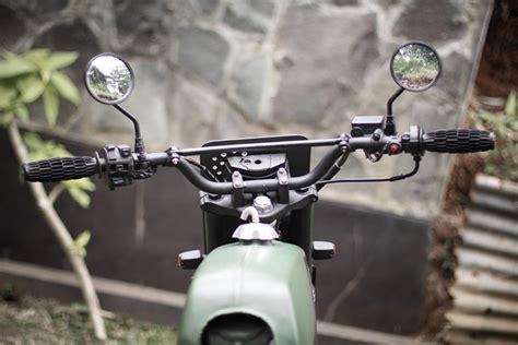 Dijamin Swing Arm Custom Gl Megapro Cb hajarbroxx killhill cb125 bike exif