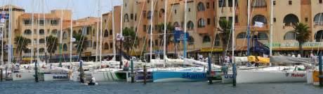 port de port leucate port de plaisance port nature en