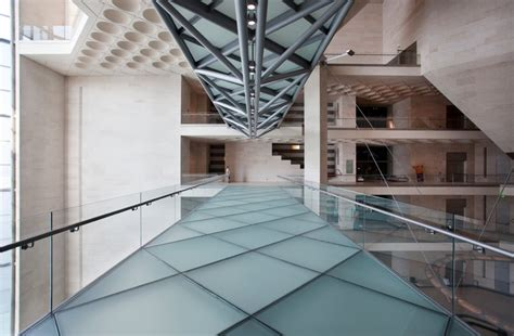space art design qatar 17 best images about i m pei on pinterest mesas hong