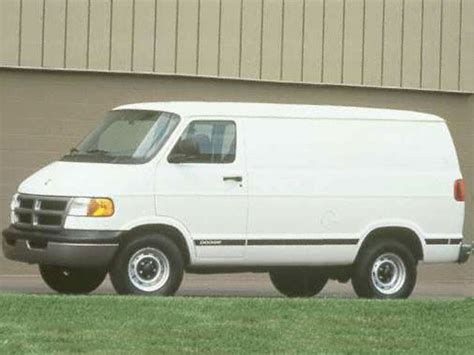car engine manuals 1995 dodge ram van 1500 free book repair manuals 1999 dodge ram van 1500 information