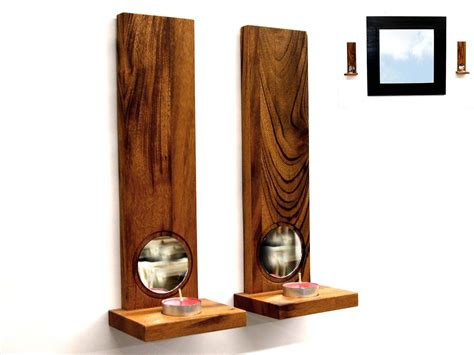 wooden decor items similar to wall sconces candle holder art wall decor