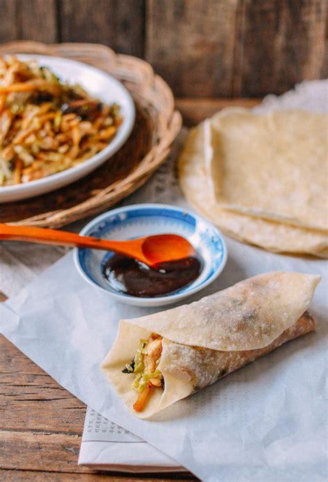 Handmade Shoo Recipes - authentic moo shoo pork recipe pork recipes