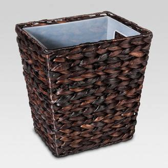 bathroom wastebasket bathroom accessories target
