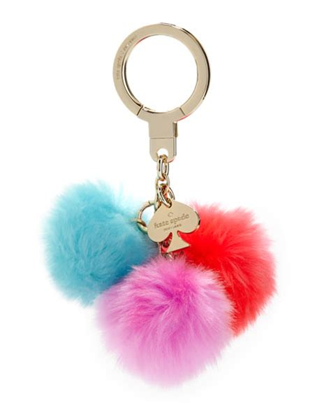 8 Adorable Couture Accessories For Your by 8 Best Key Fobs Bag Charms In 2017 New Handbag Key Fob
