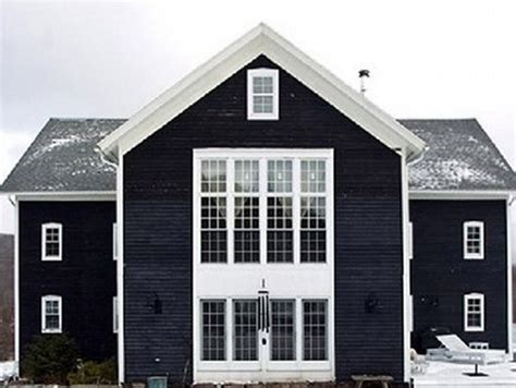 be the house on the block in black sensational color