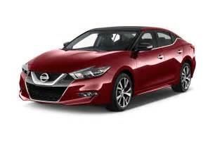 Www Nissan 2017 Nissan Maxima Sr One Week With Automobile Magazine