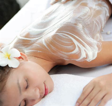 Detox Wrap Melbourne by Gallery Serenity Spa By B