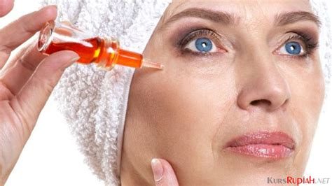 Wardah Vitamin C tawarkan banyak kegunaan serum vitamin c wardah dijual