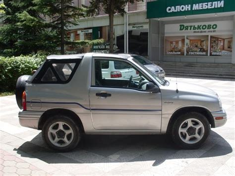 Suzuki Grand Vitara 2001 For Sale 2001 Suzuki Vitara For Sale 2000cc Gasoline Fr Or Rr