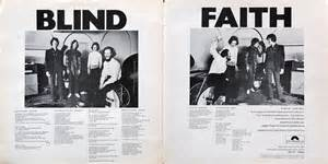 blind faith polydor 583059 blind faith record collector