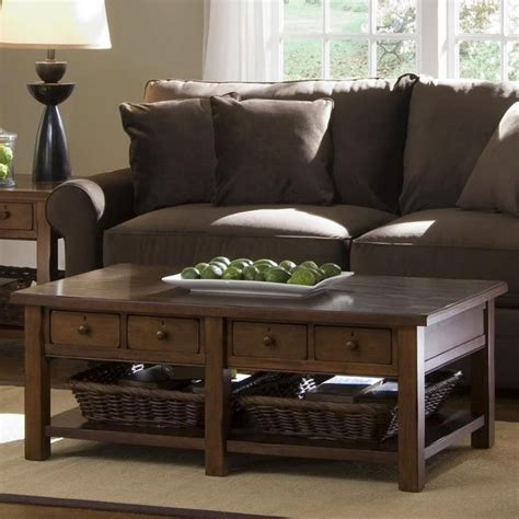 comfy living room sets comfy living room set belsire chocolate klaussner furniture cart