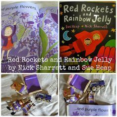 libro red rockets and rainbow it s all about stories jack and the beanstalk work jack in the bean stock