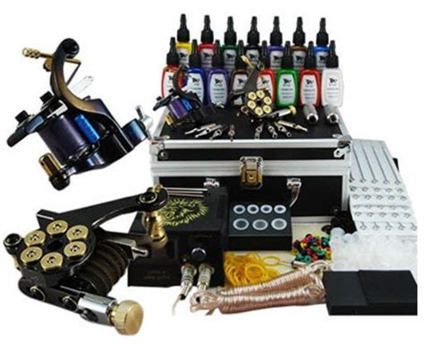 tattoo starter kit starter kits for sale for beginners and